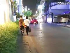 Soapy massage, bangkok thailand!