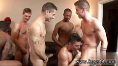 Man and cow gay sex story cody domino gets rolled