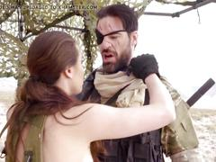 Metal gear quiets mission (porn music video)