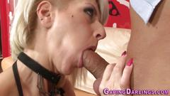 Sweet assed cougar spunk