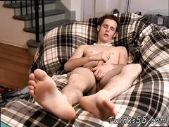 Spurting cocks gay twink and soft gay twink movies xxx sliding them off to showcase us