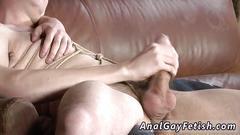 Bondage course gay manga matt madison is prepared to make another fellows fuckstick