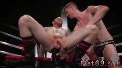 Fist anal boy gay xxx matt makes seamus wide open pig hole wink each time he whips out