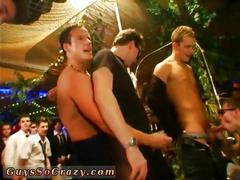Group xxx gay sex video first time get bare and dive on in