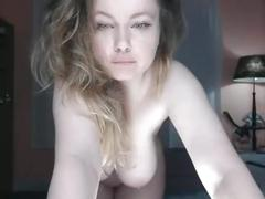 Amateur with sexy ass and big boobs on pornive.com