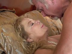 ex girlfriend, blowjob, fucked, facial, hot, sexy, mature, grandpa, ride, balls deep, hairy pussy, daddy