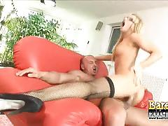 Gorgeous aleska diamond loves to fuck