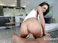 A day with janice griffith and sexy riends