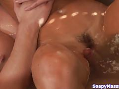 India summers getting hot in the bath tub