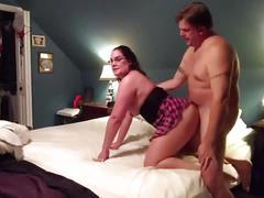 sex, amateur, homemade, wife, big-ass, couple, big-tits