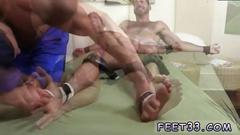 Twinks and broken gay sex blue billy ricky in bros toes 2