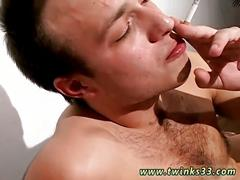 twink, fetish, gay, anal gaping, trimmed