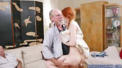 Hottie dolly little wanted a monster cock to fuck