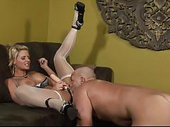 phoenix marie, christian xxx, blowjob, cumshot, hot, sexy, reverse cowgirl, strap on, ride, sucking, fucking