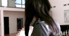 Maximum joy for a black beauty video movie 1