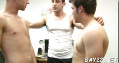 Guys get gay to be accepted video clip 1