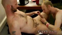 masturbation, bareback, twink, amateur, kissing, anal gaping, trimmed