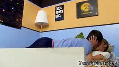 Hot bareback men free teen gay after commencing the party in the garden the guys head for