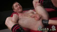 Gay men fisting each other on video and gay teacher fisting boy first time seamus