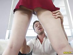maya kendrick, cumshot, reverse cowgirl, orgasm, reverse, ride, bush, fucking, pussy eating