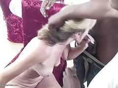 brunette, hardcore, big tits, cumshot, facial, busty, shaved, interracial, doggy style, mature, natural tits, amateur, big cock, big black cock, bbc