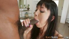 Asian slut ass banged bbc