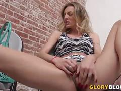 Natasha starr sucks black dicks - glory hole