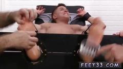 Teen gay boy sex tube sebastian tied up tickled