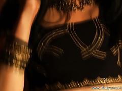 Bollywood babes seductive dance