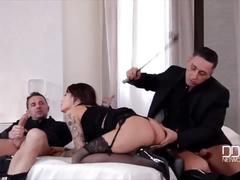 threesome, cum-in-mouth, anal-porn, euro-porn, nikita-belluci, pink-porn, ddfnetwork, dp-porn, glamour-porn, premium-porn, curvy-porn, ddf-porn, high-heels-porn, spanking-porn