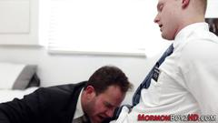 Gay mormon masturbates masturbation
