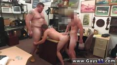 group, twink, public, reality, threesome