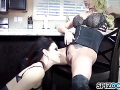 Pussy playing hotties briana banks and jessica jaymes