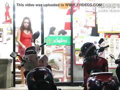 Asian girls - thailand vs. vietnam