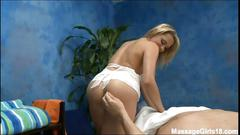 Mia malkova- massage girl