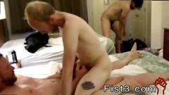 Young fisting gays boys xxx caleb also gives his first impression on saline injection