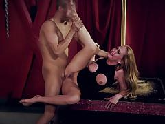 carter cruise, blowjob, hardcore, cumshot, horny, hot, sexy, reverse cowgirl, sex, slave, ride, spunk, fucking, pussy eating