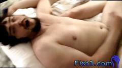 Hot boy nude gay sex the master directs his obedient boys