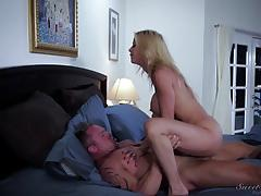 Dick drilling alexis fawx