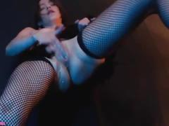 Adalynnx ass-to-mouth-with-my-favorite-boots-on