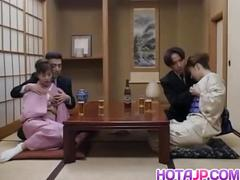 cumshot, cum, facial, sex, pussy, hardcore, sucking, cock, milf, fingering, fuck, group, hairy, asian, action, japanese, rear, kimono, stimulation