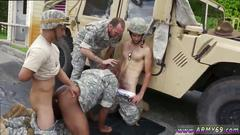 Hard dicked army males movies gay xxx explosions failure and punishment