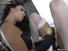humiliation, strapon, bdsm, mistress, femdom, dominatrix, sissy