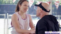 big cock, hardcore, pornstars, brunette, pornstar