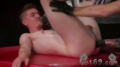 Porno gay doctor fist first time and naked hot kisses slim and slick ginger hunk seamus