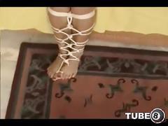 Mimi bondage 1 - scene 1 - fitzgerald media