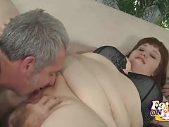 ex girlfriend, blowjob, fat, oral, chubby, bbw, pussy lick, plumper, blowjobs