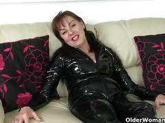 Britain's sexiest milfs part 28