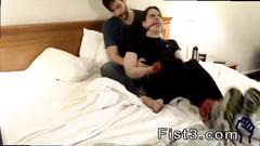 Gay fisting calgary first time punished by tickling