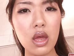 Extreme asian xxx with satomi kirihara